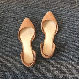 d'Orsay Flats from GAP